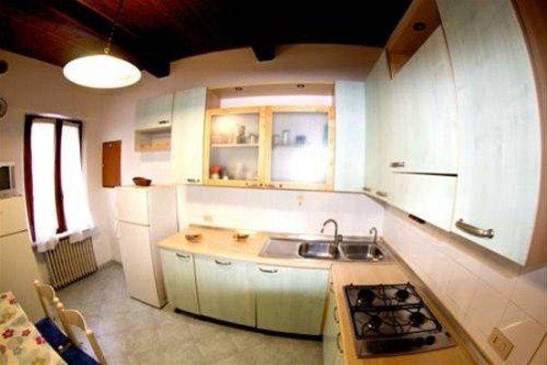 Lorenzini Rooms - фото 6