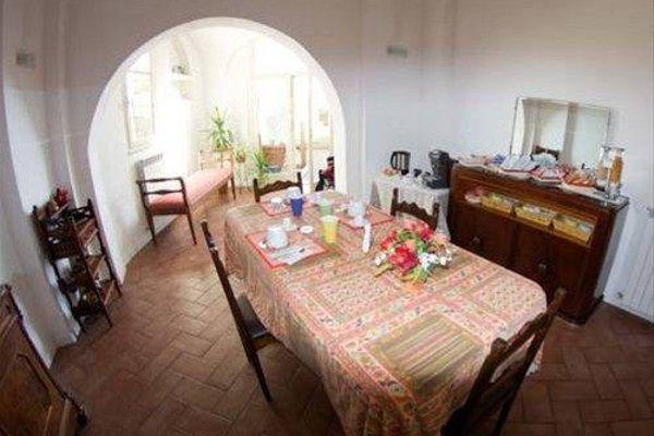 Lorenzini Rooms - фото 7
