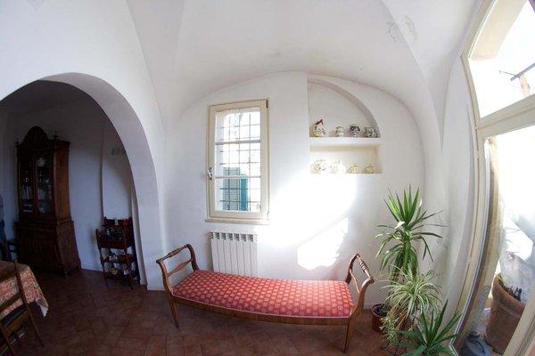 Lorenzini Rooms - фото 8