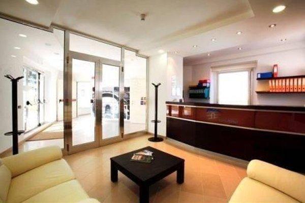 Porta Pispini Residence - фото 11