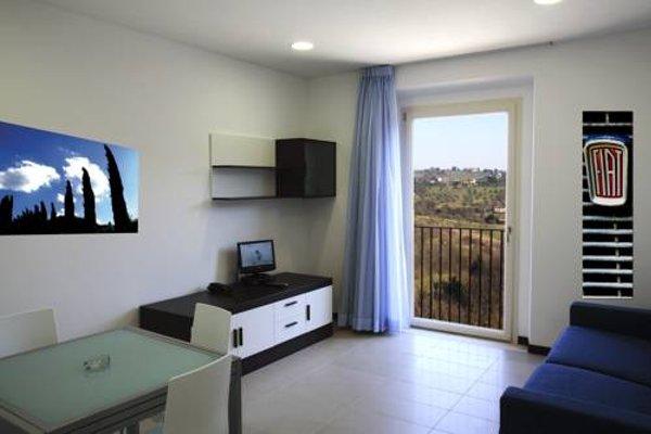 Porta Pispini Residence - фото 3
