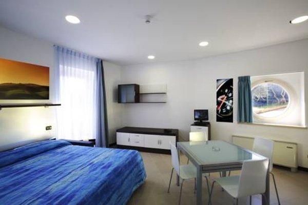 Porta Pispini Residence - фото 5