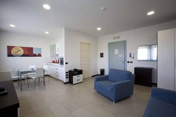 Porta Pispini Residence - фото 6