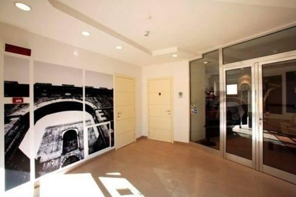 Porta Pispini Residence - фото 7
