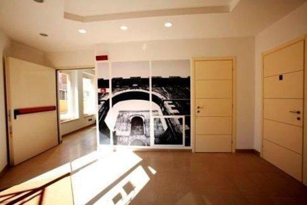Porta Pispini Residence - фото 8