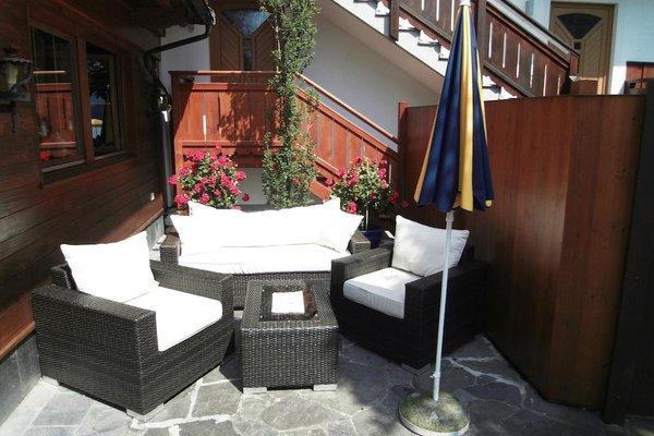 Seebockenhotel Zum Weissen Hirschen - фото 3