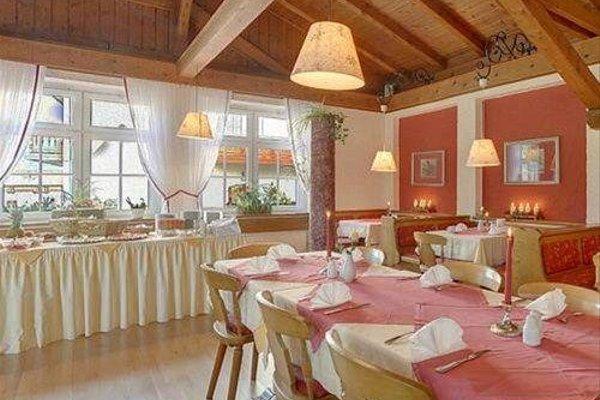 Hotel Burglstein - фото 14