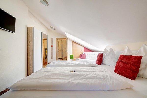 Hotel Burglstein - фото 17
