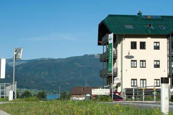 Hotel Burglstein - фото 23