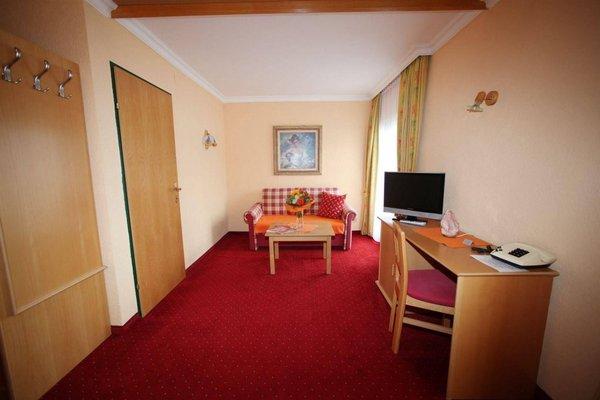 Hotel Seehang Garni - фото 4