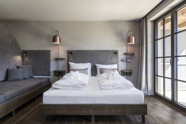 Hotel Seehof - фото 32