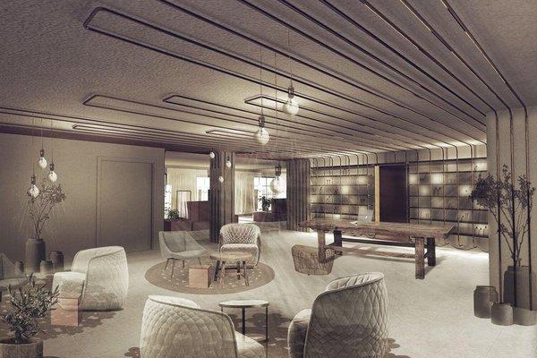 Hotel Seehof - фото 34