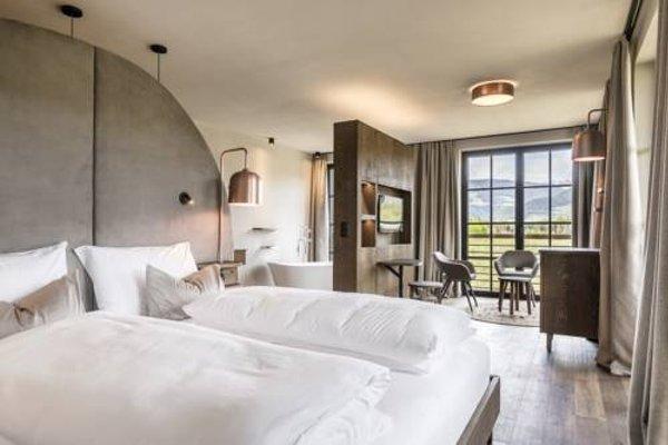 Hotel Seehof - фото 22