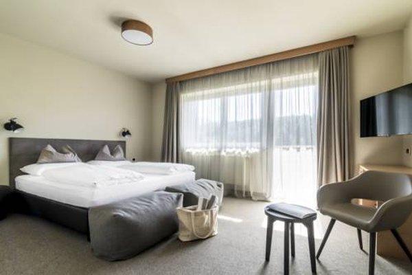 Hotel Seehof - фото 25