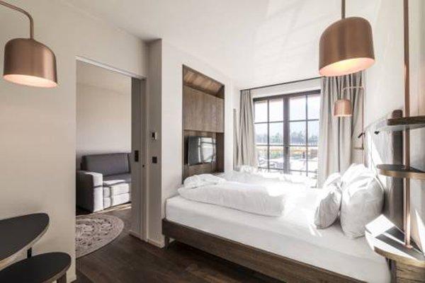 Hotel Seehof - фото 26