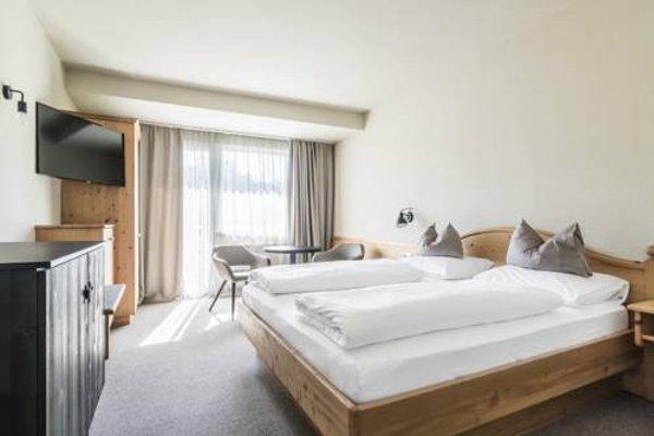Hotel Seehof - фото 27