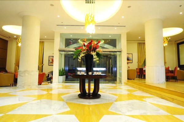 Monaco Hotel - фото 14
