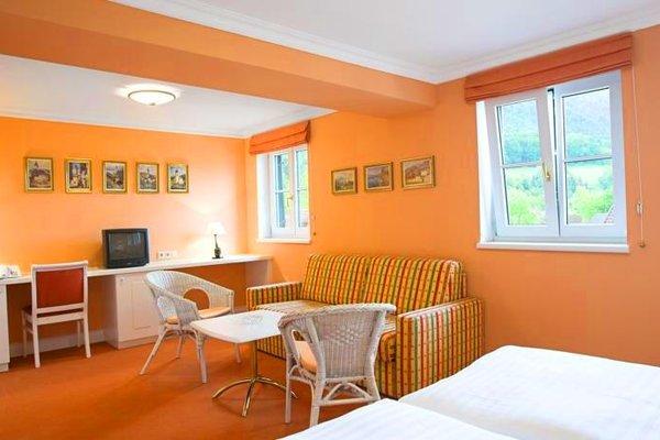Strandhotel Margaretha - фото 50