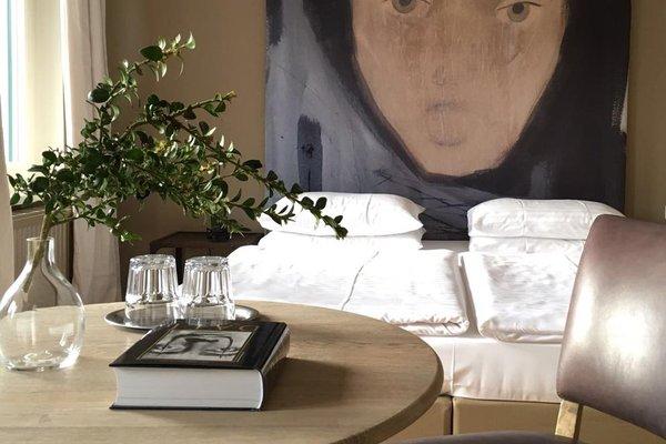 Strandhotel Margaretha - фото 12