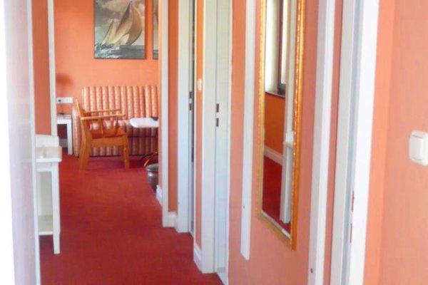Strandhotel Margaretha - фото 17