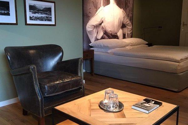 Strandhotel Margaretha - фото 4