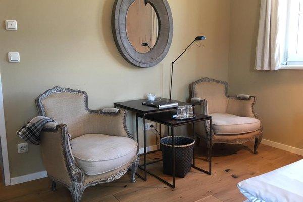 Strandhotel Margaretha - фото 9