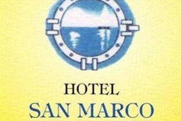 Hotel San Marco - фото 6
