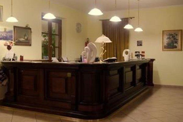 Bagno Santo Hotel - фото 11