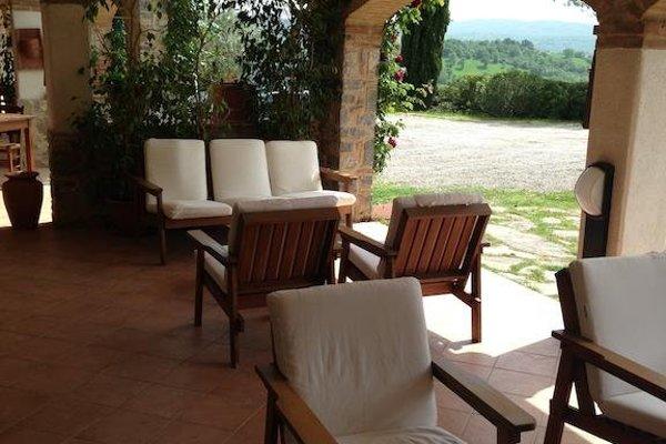 Bagno Santo Hotel - фото 12