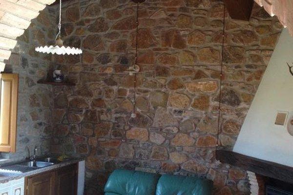 Bagno Santo Hotel - фото 13