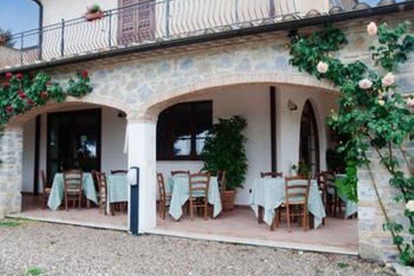 Bagno Santo Hotel - фото 14