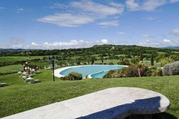 Bagno Santo Hotel - фото 16