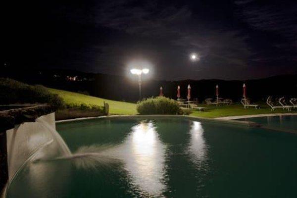 Bagno Santo Hotel - фото 18
