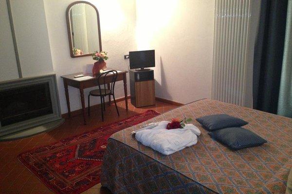Bagno Santo Hotel - фото 4