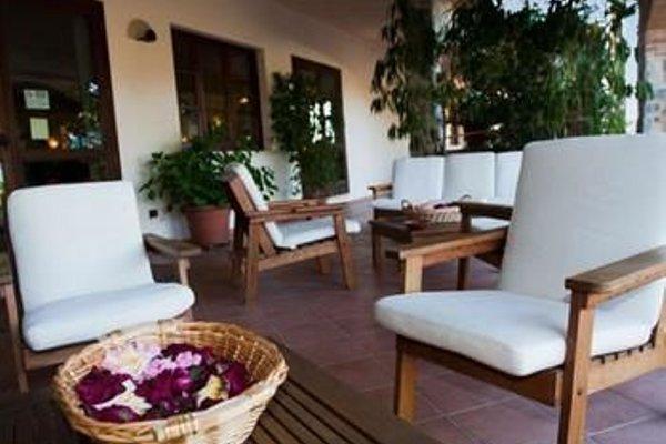 Bagno Santo Hotel - фото 5