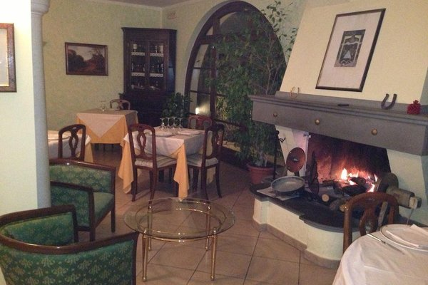 Bagno Santo Hotel - фото 6