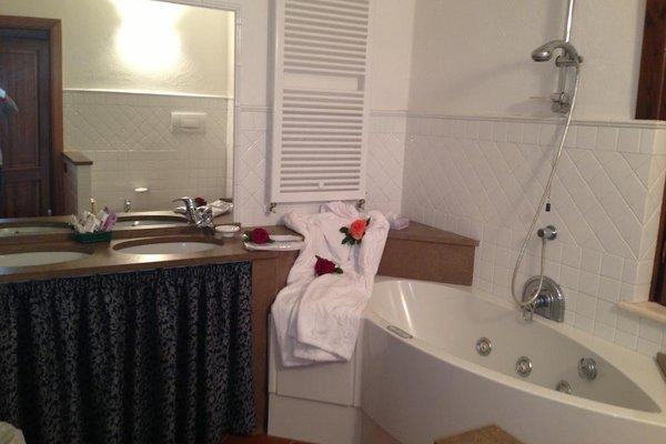 Bagno Santo Hotel - фото 8