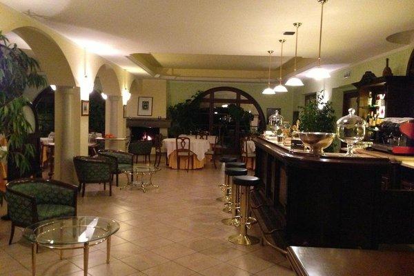 Bagno Santo Hotel - фото 9