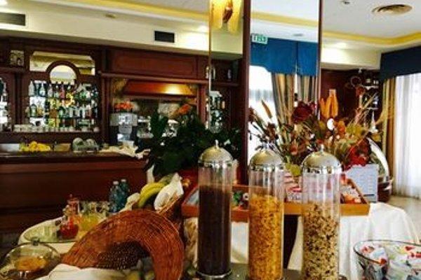 Hotel Grazia Deledda - фото 12