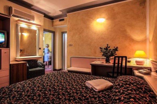 Hotel Grazia Deledda - фото 14