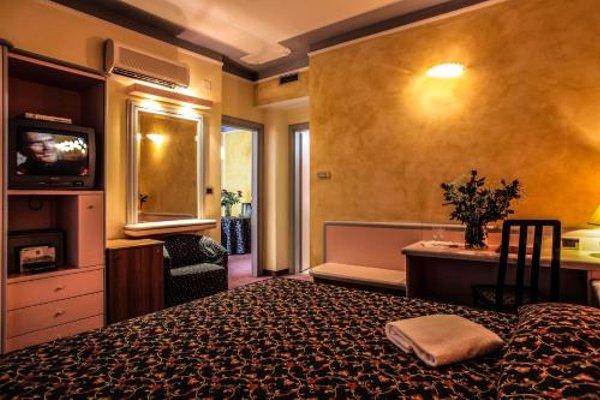 Hotel Grazia Deledda - фото 15