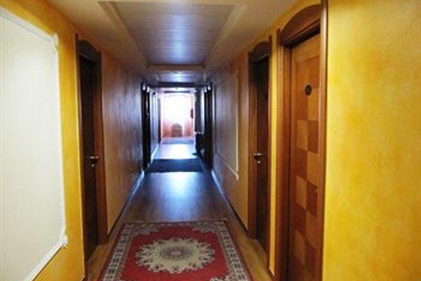 Hotel Grazia Deledda - фото 16