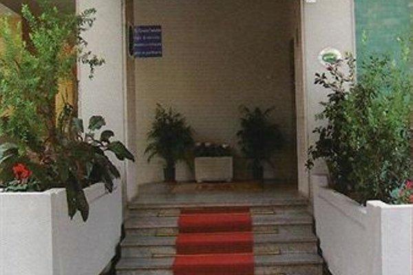 Hotel Grazia Deledda - фото 20