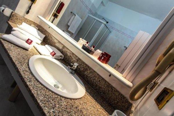 Hotel Grazia Deledda - фото 8