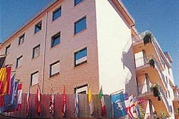 Hotel Leonardo Da Vinci - фото 50