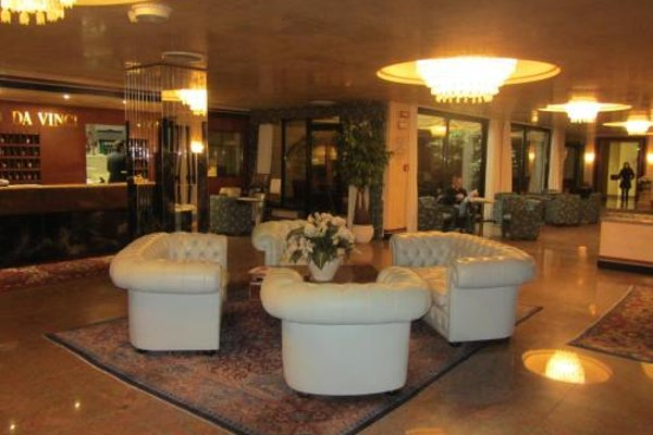 Hotel Leonardo Da Vinci - фото 11