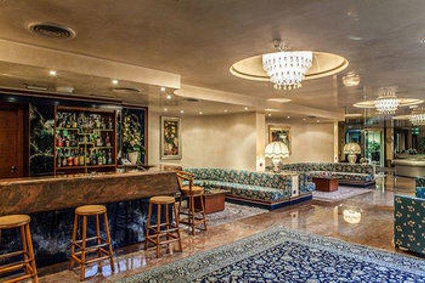 Hotel Leonardo Da Vinci - фото 12