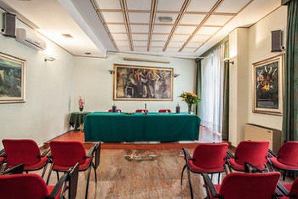 Hotel Leonardo Da Vinci - фото 17