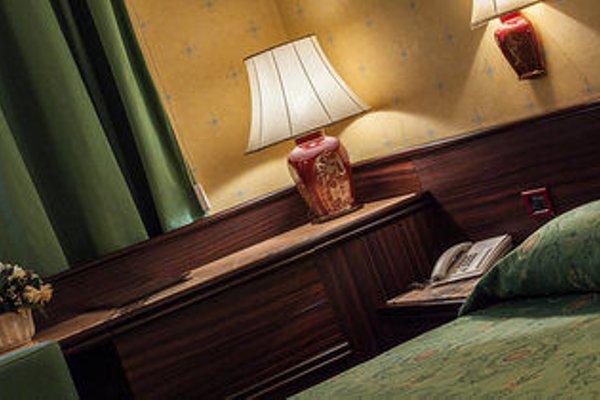 Hotel Leonardo Da Vinci - фото 4