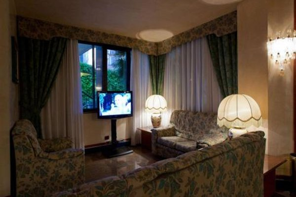 Hotel Leonardo Da Vinci - фото 6